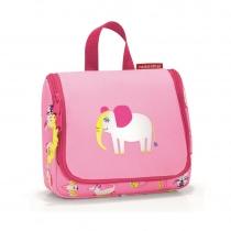 Органайзер детский Toiletbag S ABC Friends Pink