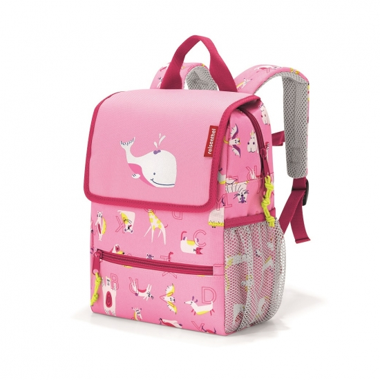 Ранец детский ABC Friends Pink
