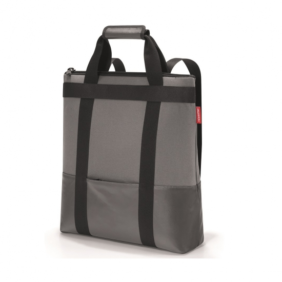 Рюкзак Daypack Canvas Grey