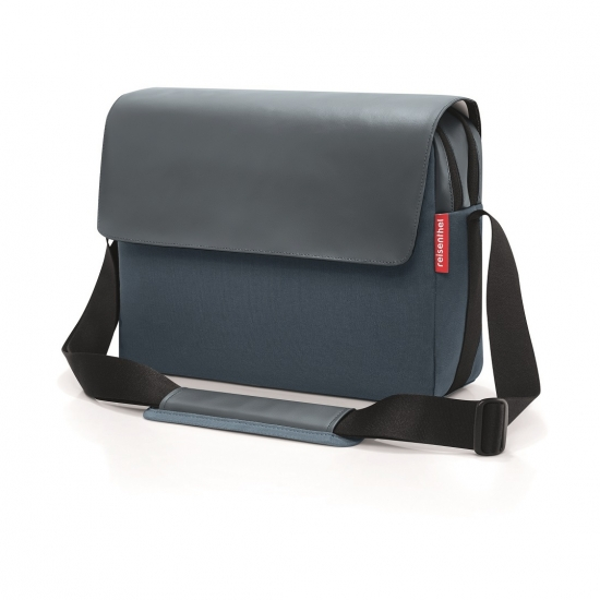 Сумка Courierbag 2 Canvas Blue