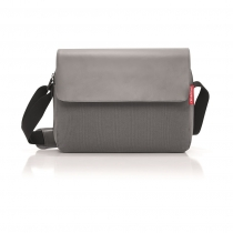 Сумка Courierbag 2 Canvas Grey