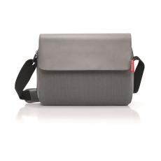 Сумка Courierbag 2 Canvas Grey