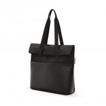 Сумка Foldbag Canvas Black