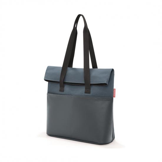 Сумка Foldbag Canvas Blue
