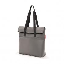 Сумка Foldbag Canvas Grey