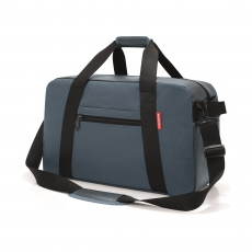 Сумка Traveller Canvas Blue