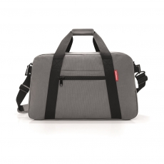 Сумка Traveller Canvas Grey