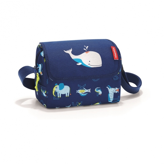 Сумка детская Everydaybag ABC Friends Blue