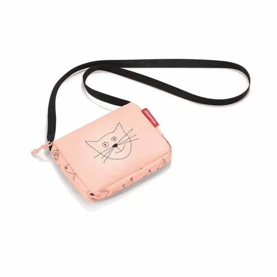 Сумка детская itbag Cats and Dogs Rose