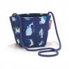Сумка детская Minibag ABC Friends Blue