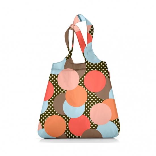 Сумка складная Mini Maxi Shopper Confetti