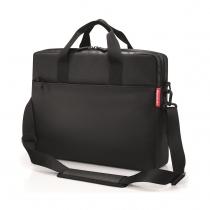 Сумка для ноутбука Workbag Canvas Black