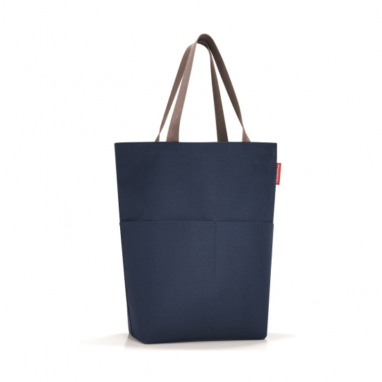 Сумка Сityshopper 2 Dark Blue