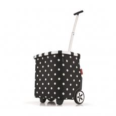 Сумка-тележка Carrycruiser Mixed Dots