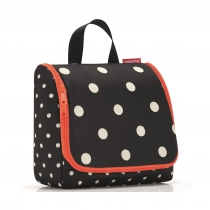 Сумка-органайзер Toiletbag Mixed Dots