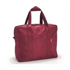 Сумка складная Mini Maxi Touringbag Dark Ruby