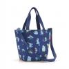 Сумка детская Shopper XS ABC Friends Blue