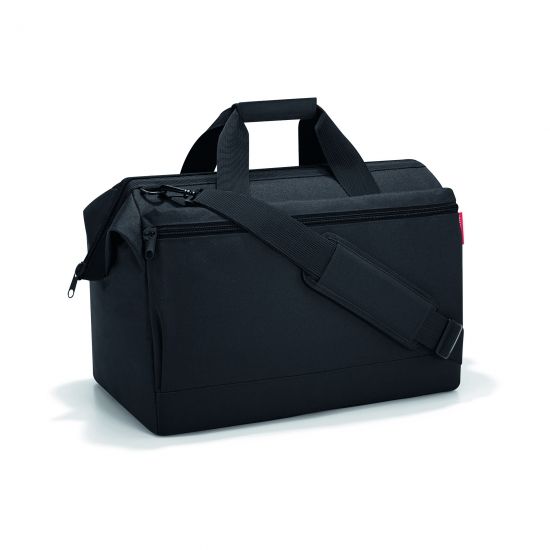 Сумка Allrounder L Pocket Black