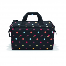 Сумка Allrounder L Pocket Dots