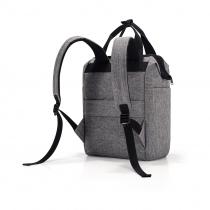 Рюкзак Allrounder R Twist Silver