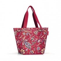 Сумка Shopper M Paisley Ruby