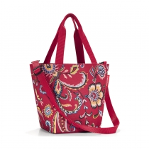 Сумка Shopper XS Paisley Ruby