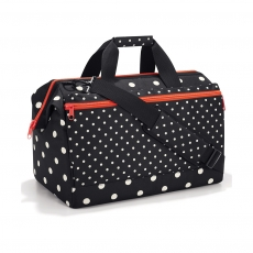 Сумка Allrounder L Pocket Mixed Dots