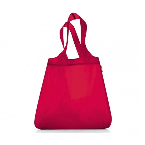 Сумка складная Mini Maxi Shopper Red