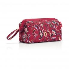 Косметичка Travelcosmetic Paisley Ruby