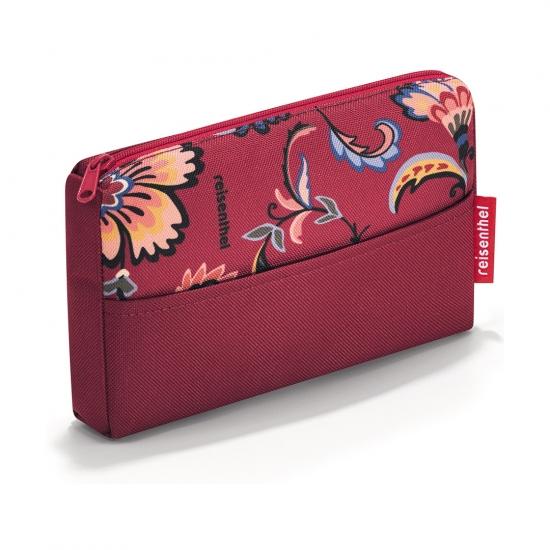 Косметичка Pocketcase Paisley Ruby