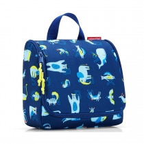 Органайзер детский Toiletbag ABC friends blue