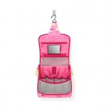Органайзер детский Toiletbag ABC friends pink