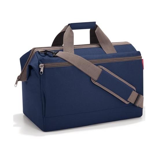 Сумка Allrounder L Pocket Dark Blue