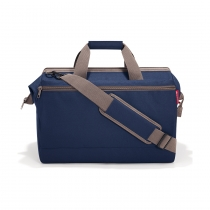 Сумка Allrounder L Pocket Dark Blue