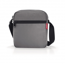 Сумка Crossbag Canvas Grey