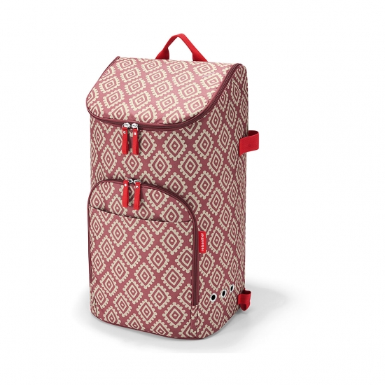Сумка-тележка Citycruiserbag Diamonds Rouge