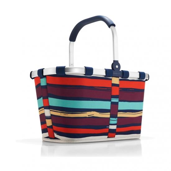 Корзина Carrybag Artist Stripes