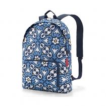 Рюкзак складной Mini maxi Floral 1