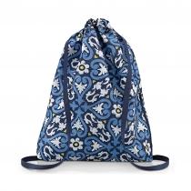Рюкзак складной Mini maxi sacpack Floral 1