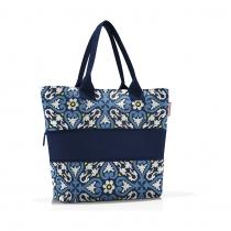 Сумка Shopper E1 Floral 1