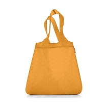 Сумка складная Mini Maxi Shopper 24 Spring Mustard