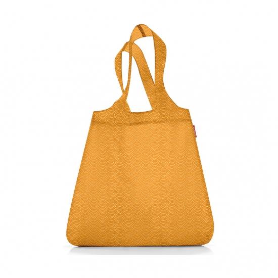 Сумка складная Mini Maxi Shopper 24 Spring Mustard