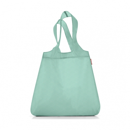 Сумка складная Mini Maxi Shopper 24 Spring Minty