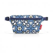 Сумка поясная Beltbag S Floral 1