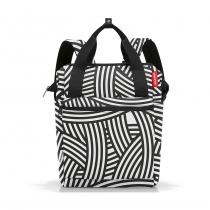 Рюкзак Allrounder R Zebra