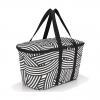 Термосумка Coolerbag Zebra