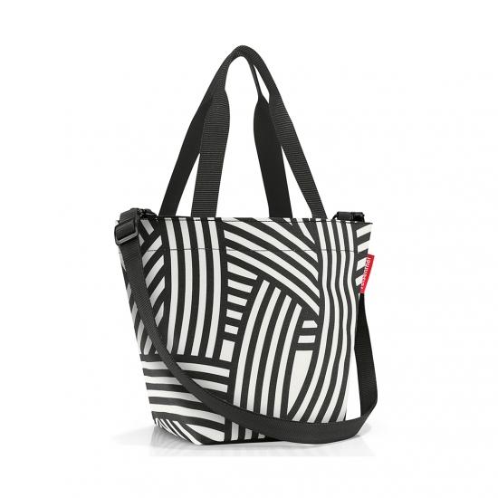 Сумка Shopper XS Zebra