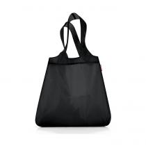 Сумка складная Mini Maxi Shopper, Black