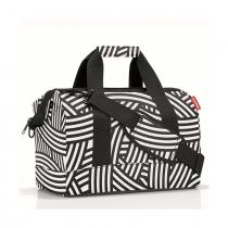 Сумка Allrounder M Zebra