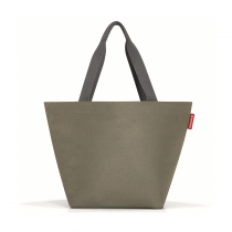 Сумка Shopper M Olive Green